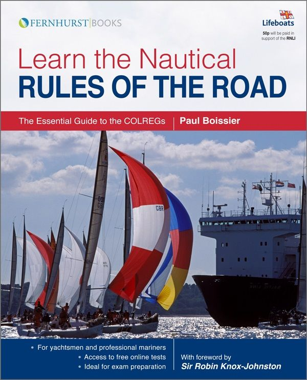 nautical rules