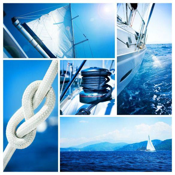 Glossary of Nautical Terms