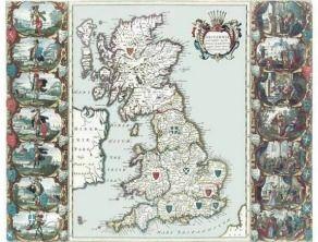 england map 2
