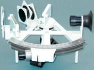 Freiberger Yacht Sextant