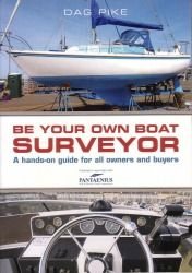 surveyor boat guide