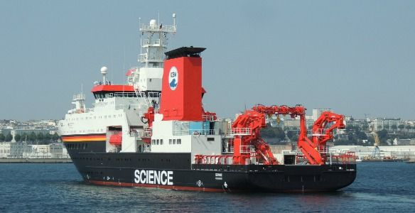 maritime nautical charts