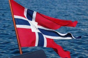Boat Courtesy Flag Etiquette & Regulations