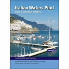 Imray Italian Waters Pilot