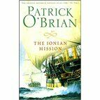 The Ionian Mission - Patrick O'Brian
