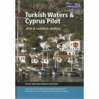 Imray Turkish Waters & Cyprus Pilot