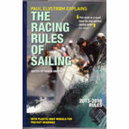 Paul Elvstrom Explains the Racing Rules of Sailing 2013-2016