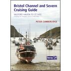 Imray Bristol channel and Severn Cruising Guide