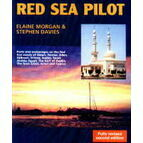 Imray Red Sea Pilot Guide
