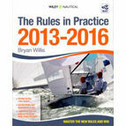 Wiley Nautical The Rules in Practice 2013-2016