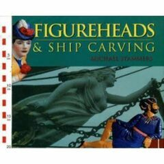 Figureheads & Ship Carving