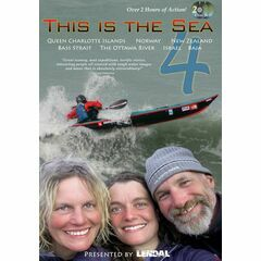 This is the Sea Four (Kayak DVD)
