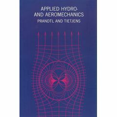 Applied Hydro- and Aeromechanics
