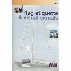Flag Etiquette and Visual Signs