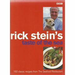 Rick Stein's Taste of the Sea