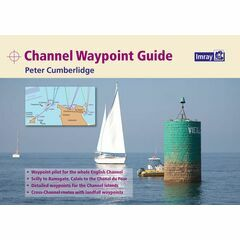 Imray Channel Waypoint Guide