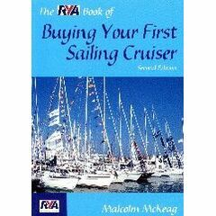 The RYA Book of Buying Your First Sailing Cruiser