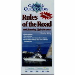 Captain's Quick Guides - Rules of the Road