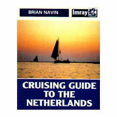 Imray Cruising Guide to The Netherlands