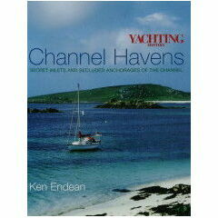 Imray Yachting Monthly Channel Havens