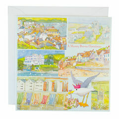 A Merry Devon Christmas Cards (pack of 10)