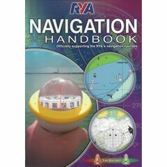 RYA Navigation Handbook By Tim Bartlett