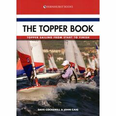 The Topper Book - Topper Sailing