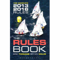 The Rules Book 2013-2016