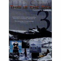 This is the Sea Three (kayak DVD)