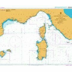 Major Mediterranean Passage Charts