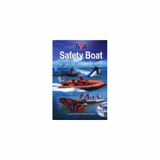 RYA G16.  Safety Boat Handbook