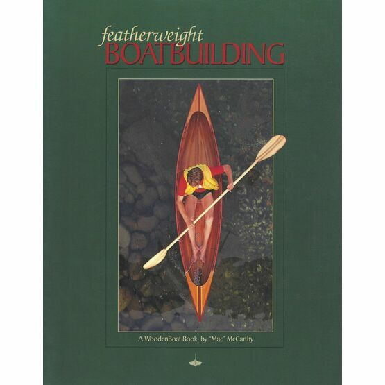 Featherweight Boatbuilding