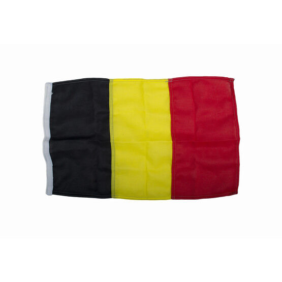 Meridian Zero Belgium Courtesy Flag