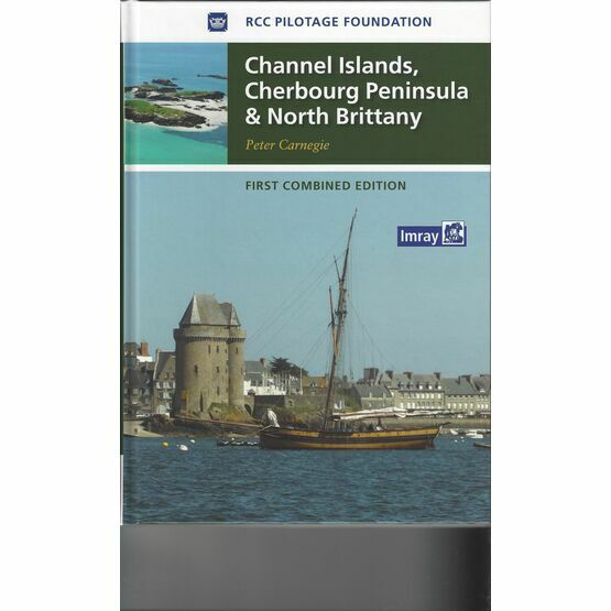 Channel Islands Cherbourg Peninsula North Brittany