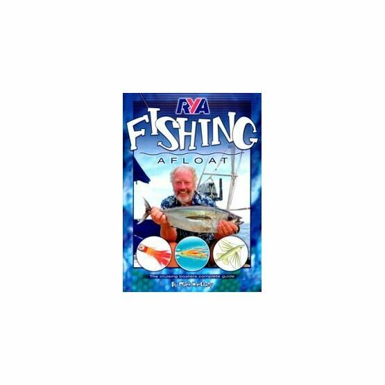 RYA Fishing Afloat (2nd Edition)
