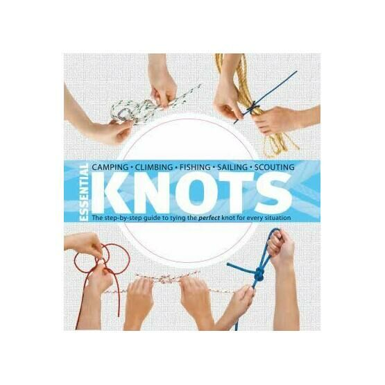 Essential Knots