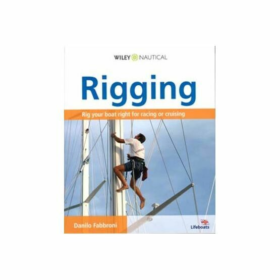 Wiley Nautical Rigging